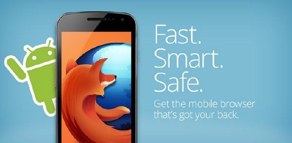 Firefox Browser For Android Apk | APKgalaxy