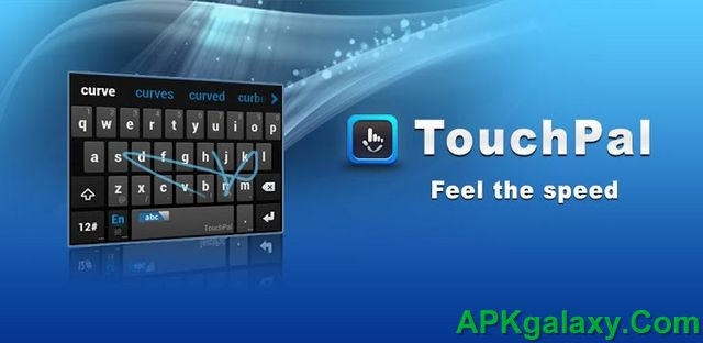 touchpal bopomofo pack