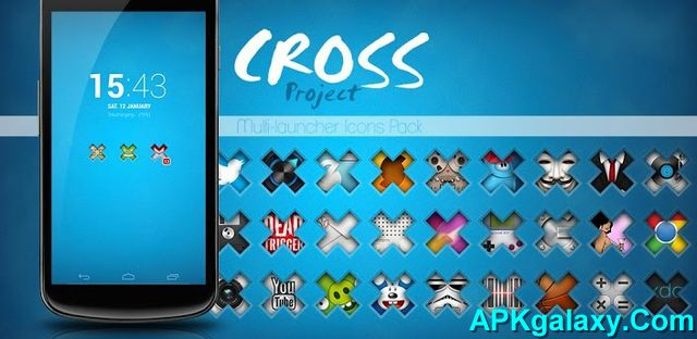 Cross_Project_HD_Icon_Pack