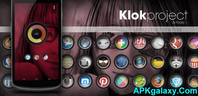 Klok_Project_HD_Icon_Pack
