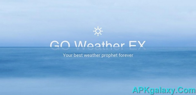 GO Weather Forecast & Widgets Premium Apk | APKgalaxy