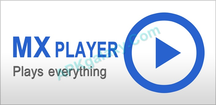 mx player pro apk with license
