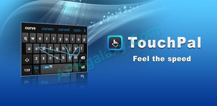 ABC Keyboard – TouchPal Premium v6 2 6 7 Apk | APKgalaxy