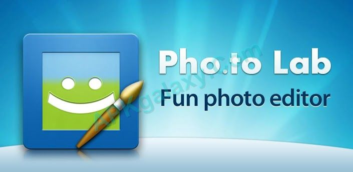 Pho.to Lab PRO Photo Editor! Apk