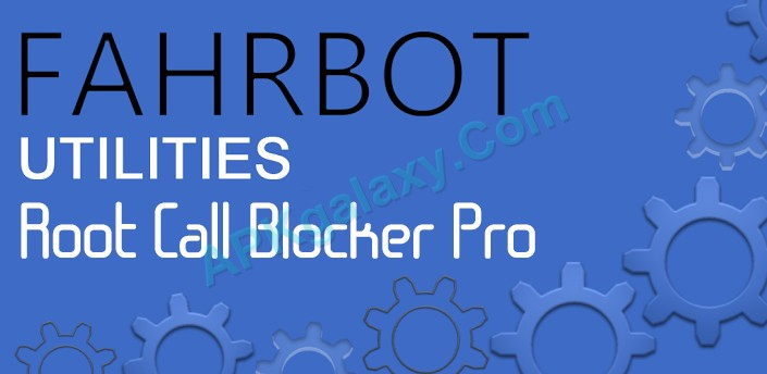 Root Call Blocker Pro Apk