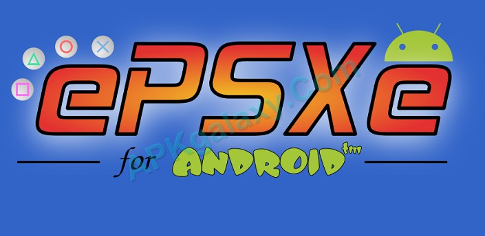 ePSXe for Android Apk