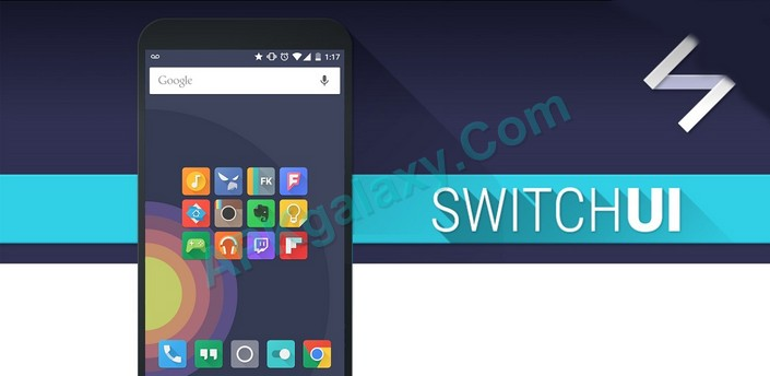 Switch UI – Icon Pack Apk