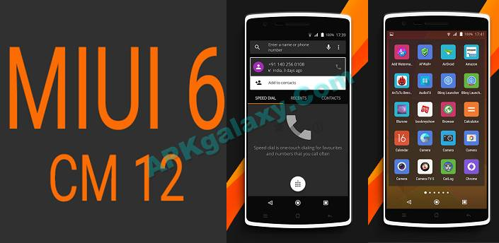 Android Themes | APKgalaxy - Part 7