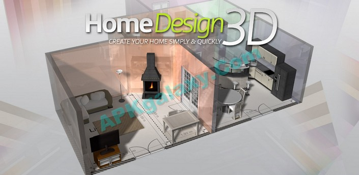Perfect Home Design 3D U2013 FREEMIUM V1.1.0 Apk