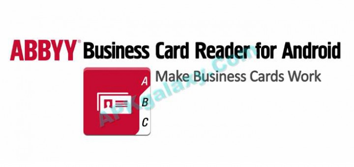 Business card reader pro v431 abbyy apk apkgalaxy business card reader pro v431 abbyy apk colourmoves
