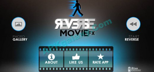 Reverse Movie FX Pro – magic video Apk