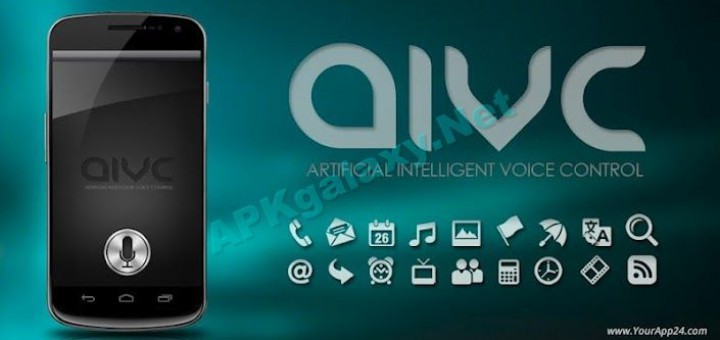 AIVC (Alice) – Pro Version Apk