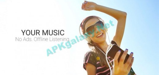 Music Player Premium Rocket Player Apk