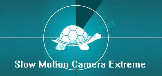 Slow Motion Camera Extreme Apk