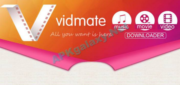 Vidmate – HD Video & Music Downloader Apk | APKgalaxy