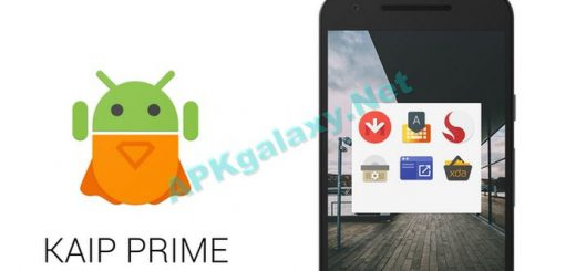KAIP Prime – Icon Pack Apk