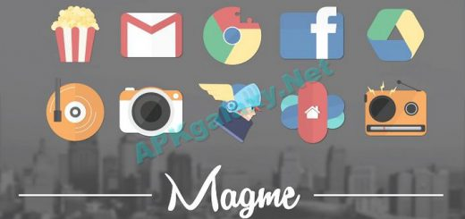 magme-icon-pack-apk