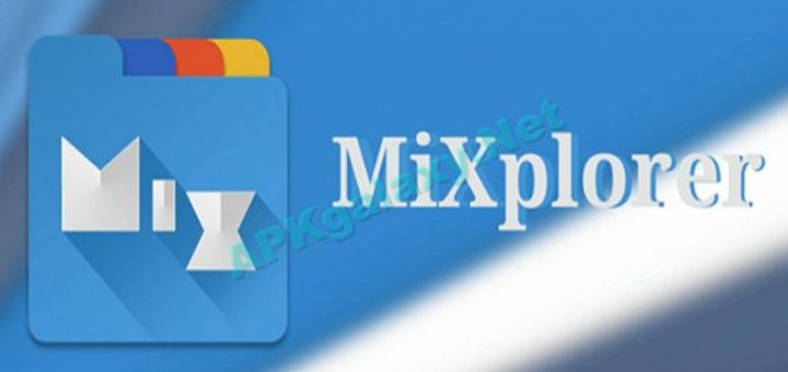 MiXplorer Silver – File Manager v6 35 2-Silver [Paid] Apk | APKgalaxy