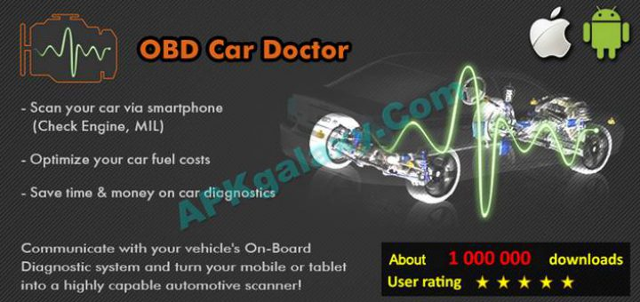 download obd car doctor pro v6 3 apk apk 2016. Black Bedroom Furniture Sets. Home Design Ideas