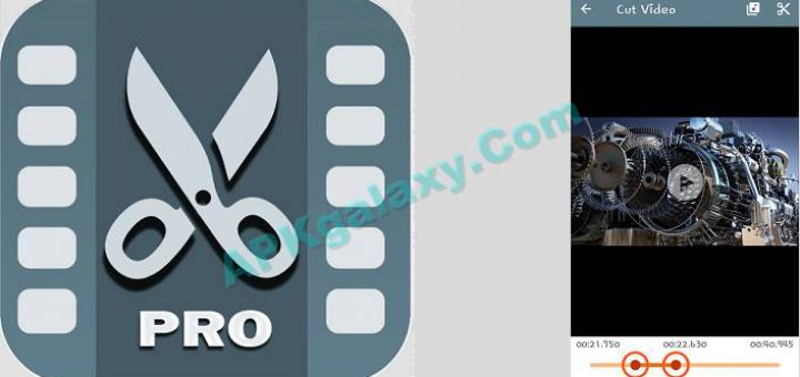 Easy Video Cutter (PRO) v1 3 2 Apk | APKgalaxy