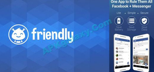 Friendly for Facebook Apk