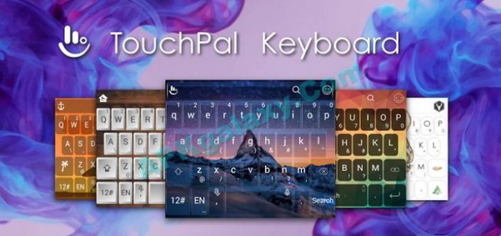 TouchPal Keyboard – Cute Emoji Premium v6 2 8 0 Apk | APKgalaxy