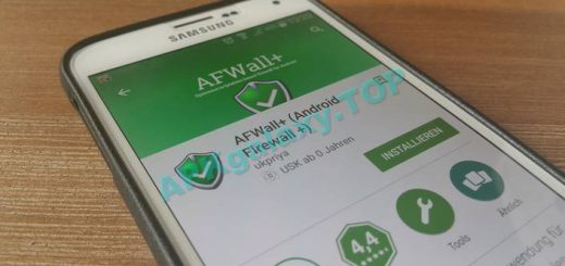 AFWall+ (Android Firewall +) Apk