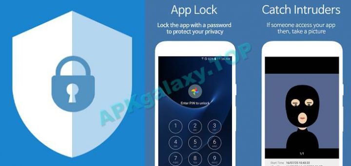 AppLock – Fingerprint Premium v7 3 0 Apk | APKgalaxy