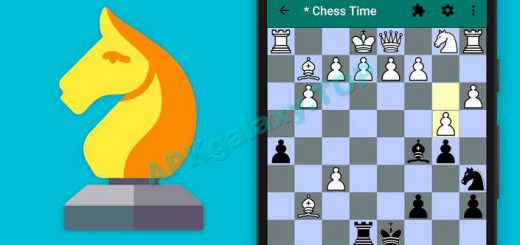 Chess Time Pro – Multiplayer Apk