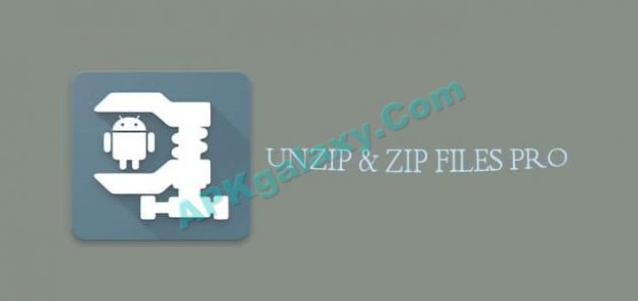 Download UNZIP & ZIP FILES PRO v1 2 6 Unlocked Apk apk free - apk