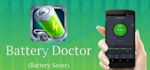 Battery Saver – Battery Doctor Apk