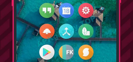 Circulus UI – Android O Style Apk