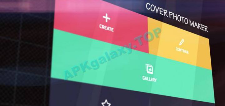 Cover Photo Maker & Designer Apk