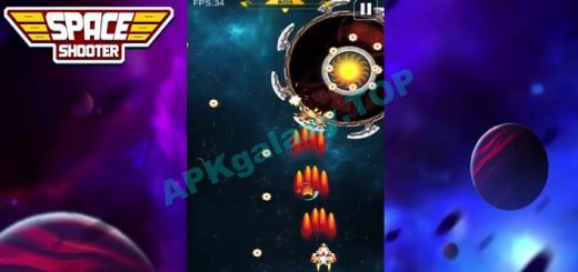 APKgalaxy | Full Android APK Store