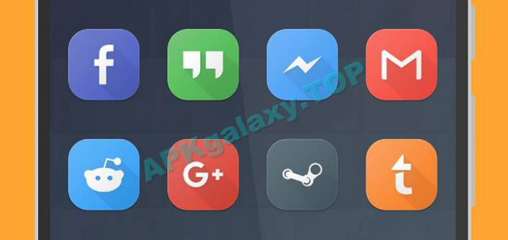 Toca UI – Icon Pack v4 1 Apk | APKgalaxy