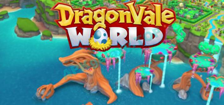 download game dragon city mod apk+data - Parques Nacionales