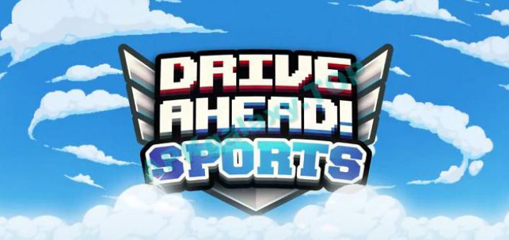 Drive Ahead Sports Apk