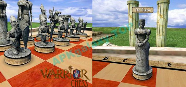 Warrior Chess Apk