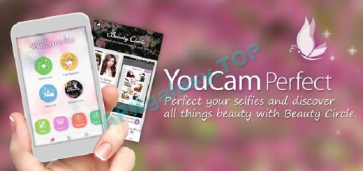 YouCam Perfect – Photo Editor PRO Apk