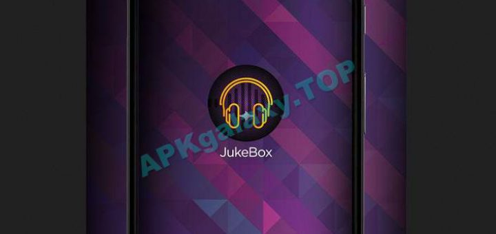 JukeBox Music Player Pro v1 0 [Paid] Apk | APKgalaxy