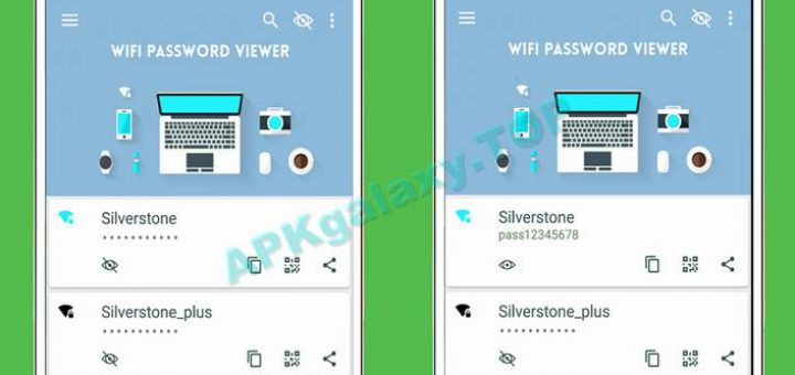 WiFi Password Viewer Pro v1 0 (Paid) Apk | APKgalaxy