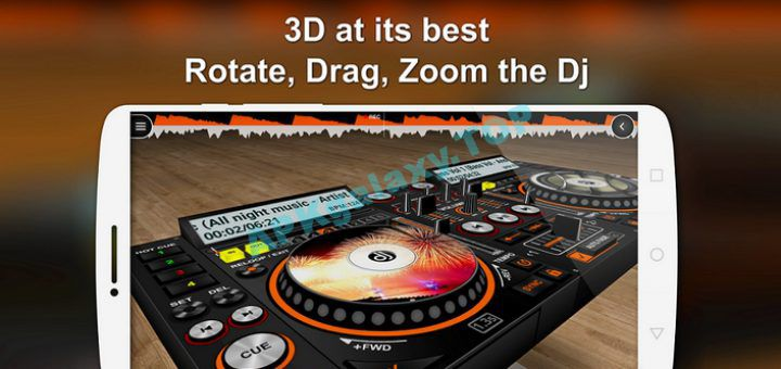 S Music Player 3d - CNET Download
