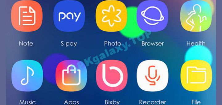 8 UI – Icon Pack v1 5 4 Patched Apk | APKgalaxy