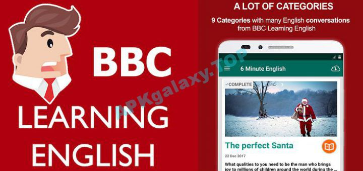 BBC Learning English – BBC News Apk