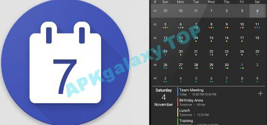 Your Calendar Widget Apk