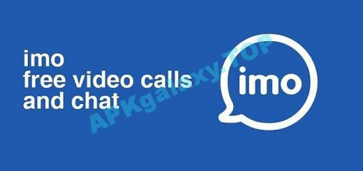 imo free video calls a chat Apk