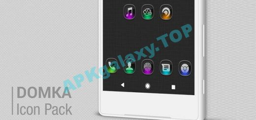 Domka – Icon Pack Apk