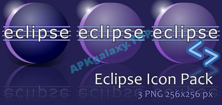 Eclipse Icon Pack Apk