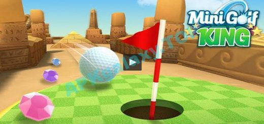 Mini Golf King – Multiplayer Game Apk