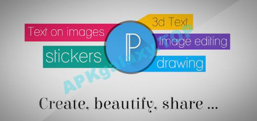 PixelLab – Text on pictures Apk